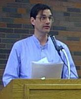 Lee Gurga dentist